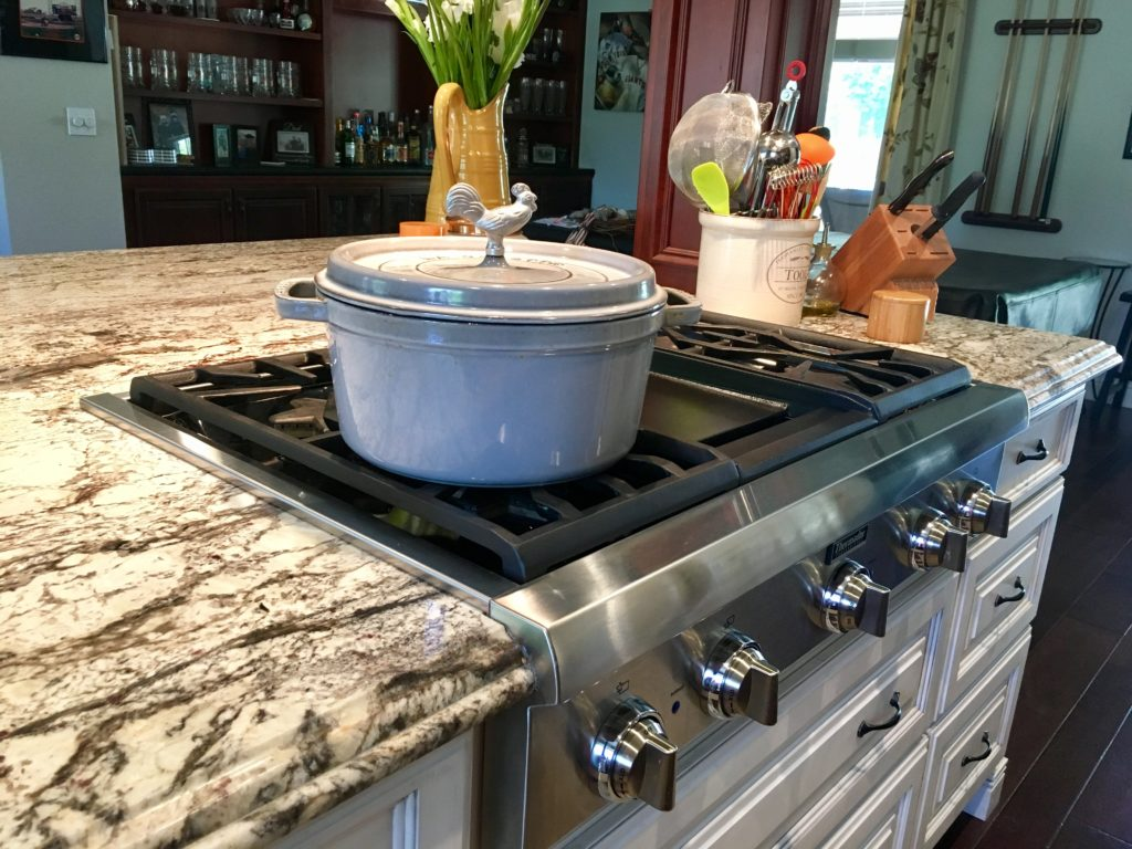 modern homemaking and household management - what's for dinner?
