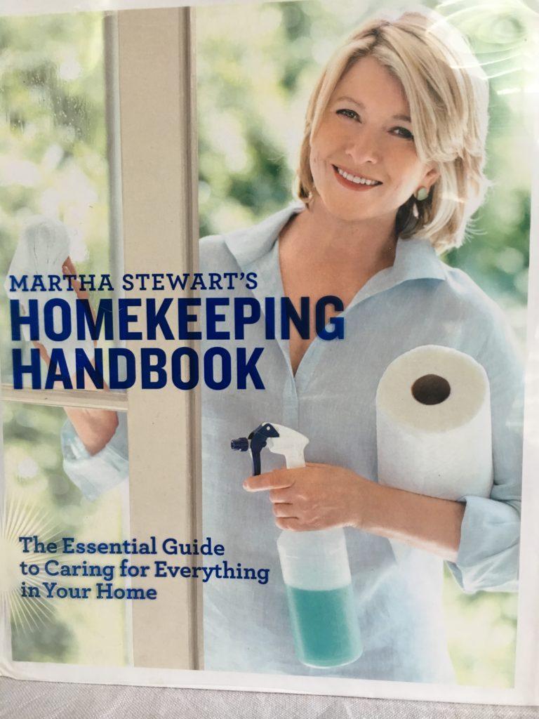 homekeeping handbook, my early homemaking inspiration