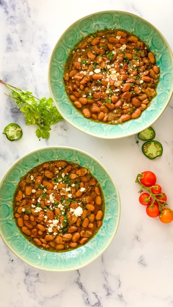 Ultimate Instant Pot Pinto Beans recipe