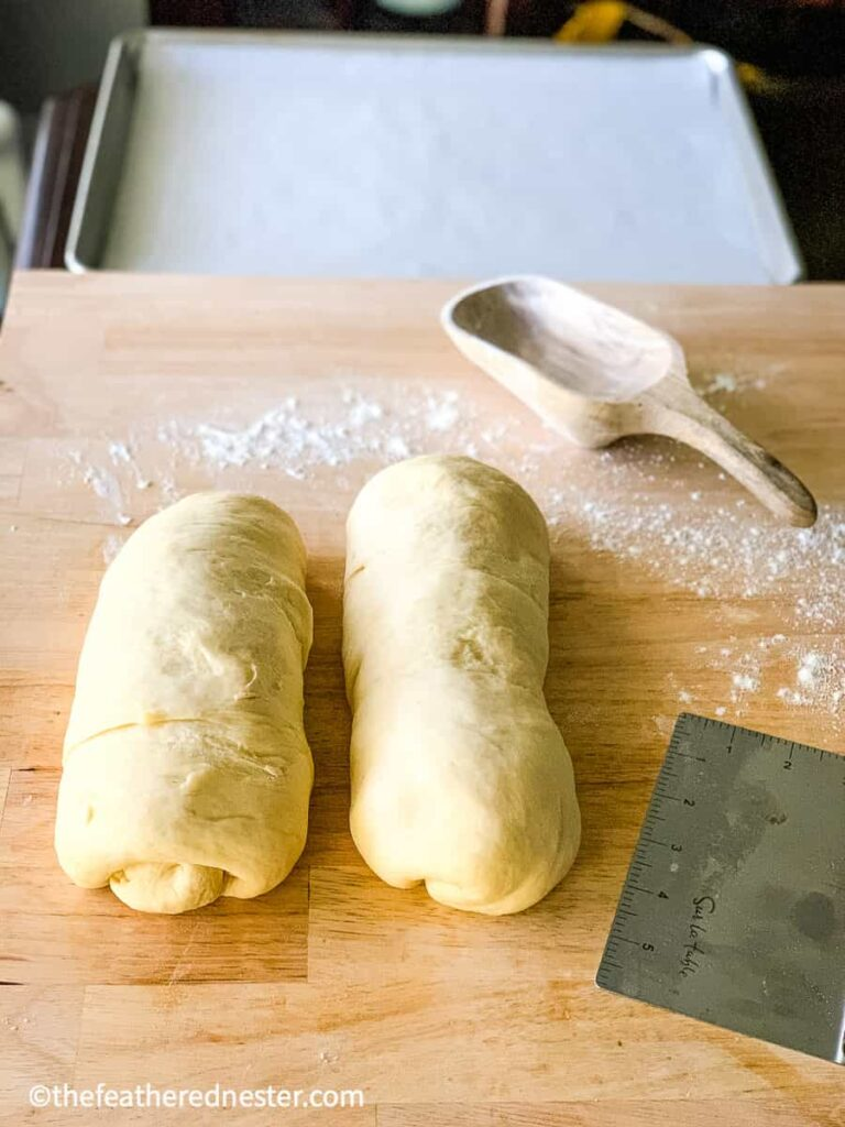 how to make homemade yeast rolls