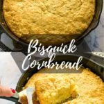Bisquick Corn Bread