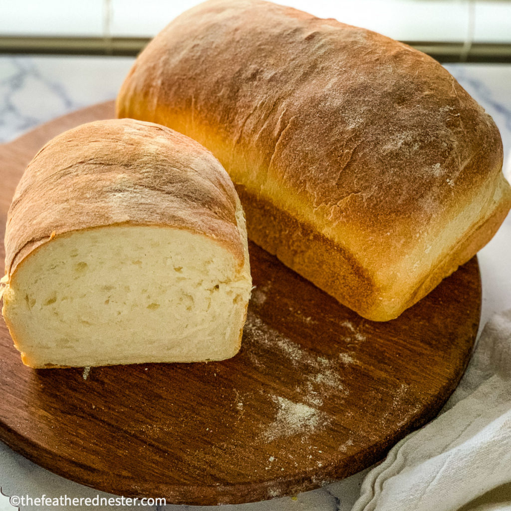 king arthur sourdough sandwich bread recipe