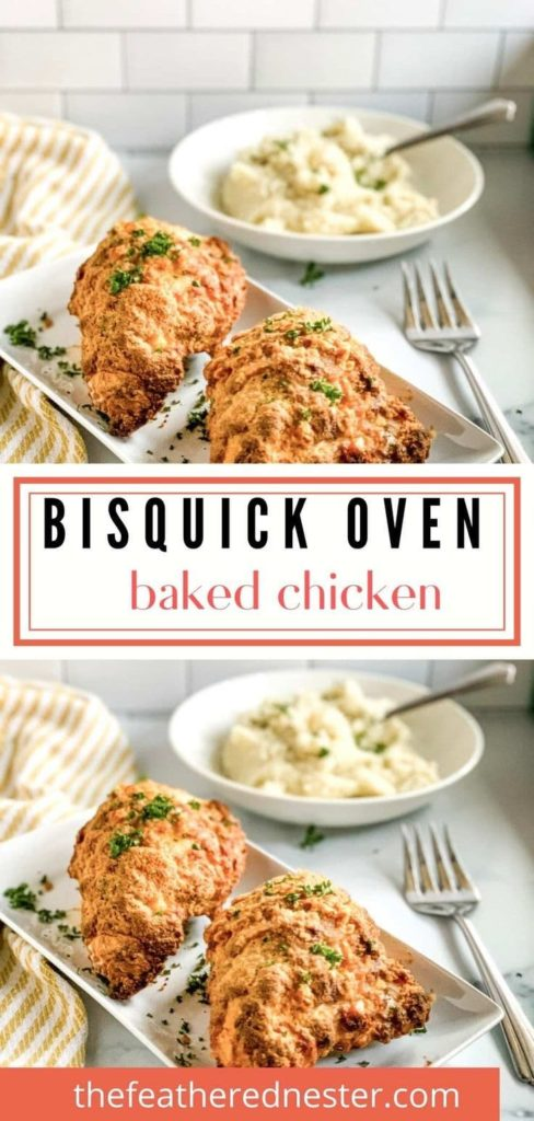 images of oven baked chicken and mashed potatoes